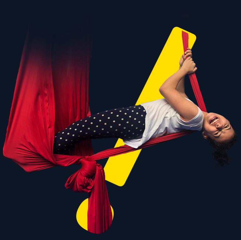 Academia de circo en cali