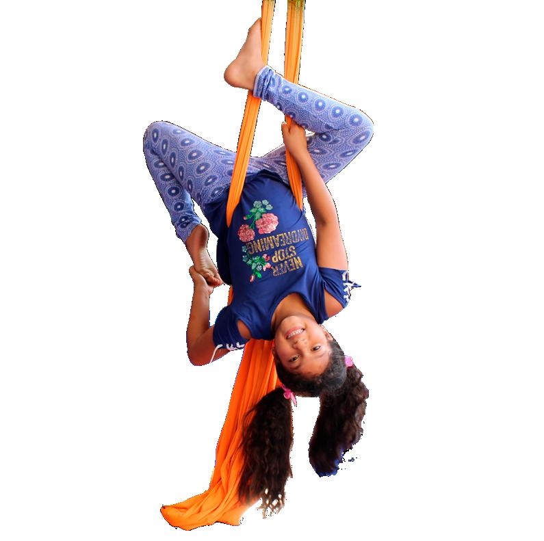 clases de circo en cali para niños